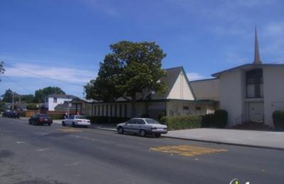 Community Baptist Church - San Mateo, CA