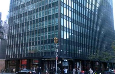 Kirby McInerney LLP - New York, NY