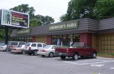 American Nails - Memphis, TN