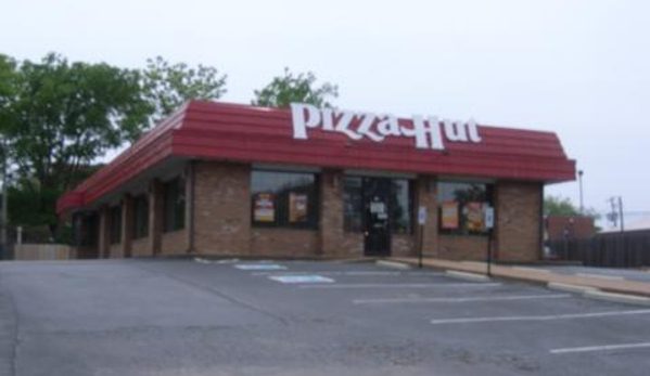 Pizza Hut - Memphis, TN