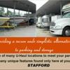 U-Haul Moving & Storage of Stafford