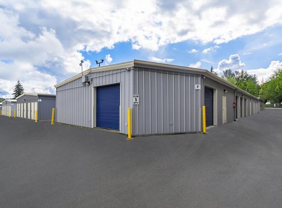Redmond Mini Storage - Redmond, WA