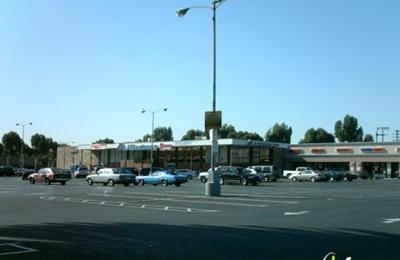 Smart & Final - Montebello, CA