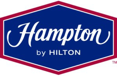 Hampton Inn - Detroit, MI