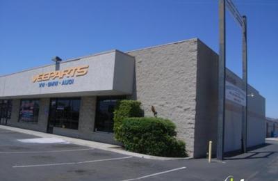 Vee Parts & Accessories - El Cajon, CA