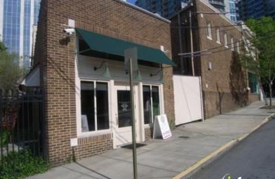 Margaret Mitchell Museum - Atlanta, GA