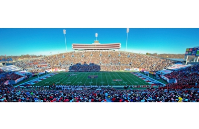 AutoZone Liberty Bowl Football Classic - Memphis, TN