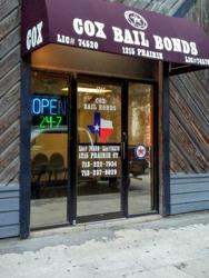 Cox Bail Bonds