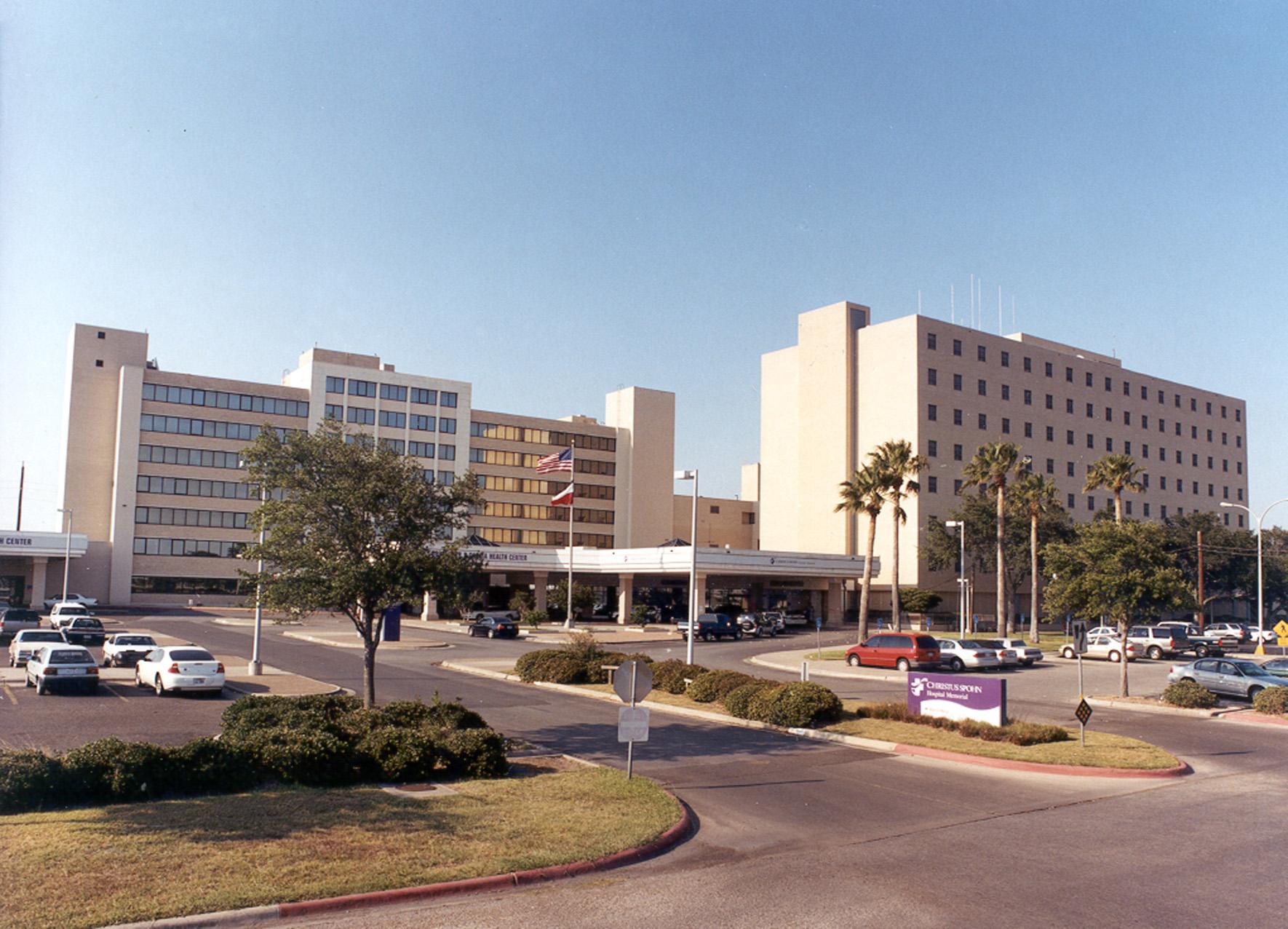 Corpus Christi Hospitals