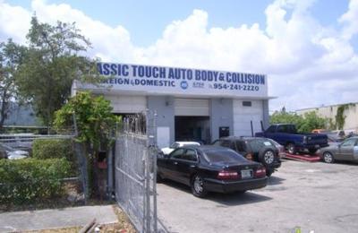 Extreme Auto Body >> Extreme Auto Body 5756 Funston St Hollywood Fl 33023 Yp Com
