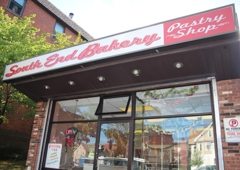 Southend Bakery - Hartford, CT
