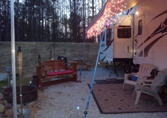Sunset Ridge Campground - Elberton, GA