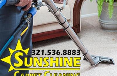 Sunshine Carpet Cleaning 2600 Aurora Rd