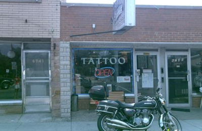 100 ageless arts tattoo u0026 body ageless art for Ageless arts tattoo