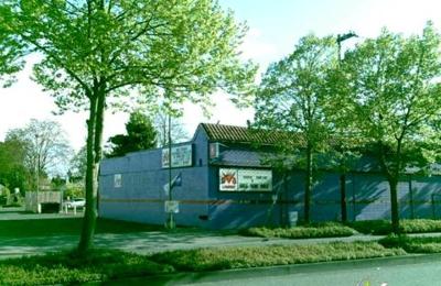 Dv8 - Portland, OR
