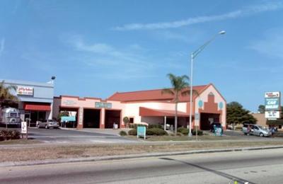 Cruizers Car Wash - Sarasota, FL