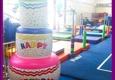 GymStars Gymnastics Inc - Stockton, CA