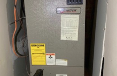 Signature Heating & Air LLC 235 Wayne Dr, Richmond, KY 40475 - YP com