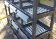 Precision Craft Inc. Metal Fabrication - Stockton, CA