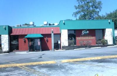 Gin's Chinese Restaurant - San Antonio, TX