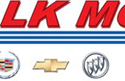 Jim Falk Motors Inc - Clinton, MO