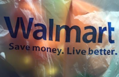 Walmart Neighborhood Market - Citrus Heights, CA