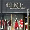 Yas Gonzalez Fashion Boutique & Atelier