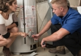 Maeser Marvin Plumbing - Louisville, KY. Our licensed techs will answer all of your questions.