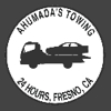 Ahumada's Towing