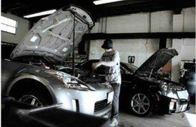 Vince's Auto Repair 4411 E Monument St, Baltimore, MD 21205 - YP com