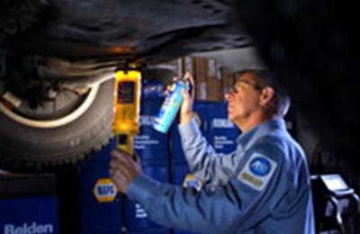 Universal Tire & Auto Repair - Plant City, FL