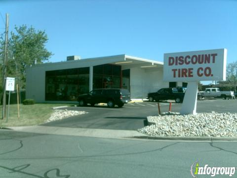 Discount Tire 4580 Wadsworth Blvd Wheat Ridge Co 80033 Yp Com