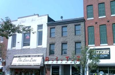 Ritz Gentlemen's Club - Baltimore, MD