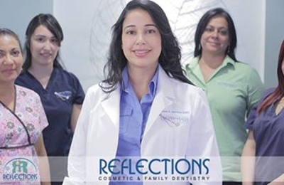 Reflections Cosmetic & Family Dentistry - Kissimmee, FL