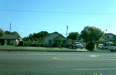 Fullerton Preschool - Fullerton, CA