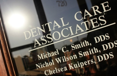 Dental Care Associates - Sioux Falls, SD