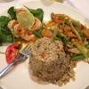 The Boiling Shrimp Seafood Restaurant
