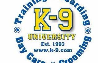 K - 9 University - Plano, TX