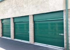 Extra Space Storage - Menlo Park, CA