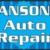 Hanson's Auto Repair