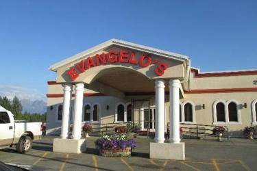 Evangelo's Restaurant
