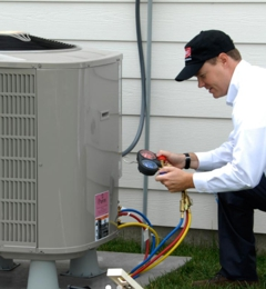 Cosby Heating & Cooling - Mount Vernon, OH
