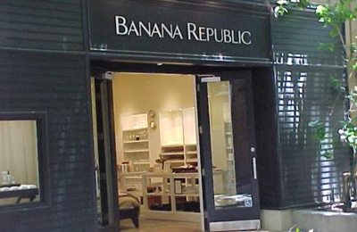 Banana Republic - Palo Alto, CA
