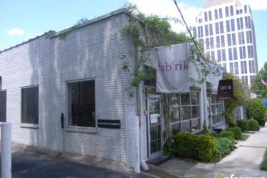 Fab'rik Boutique Inc