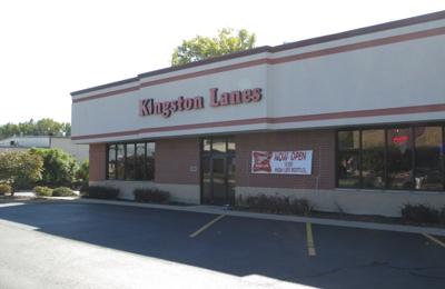 Kingston Lanes - Woodstock, IL