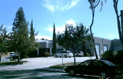 Hall Machine - San Diego, CA