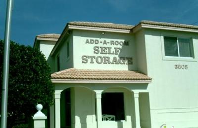 Add A Room Self Storage   Bradenton, FL