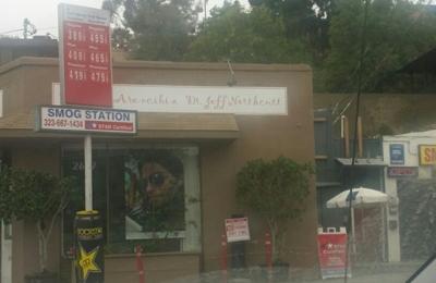 Northcutt Jeff Dr - Los Angeles, CA. Convenient location