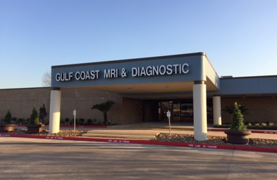 Gulf Coast Mri & Diagnostic - Houston, TX