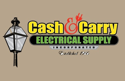 Cash And Carry Electrical Supplies Inc Quarryville Pa